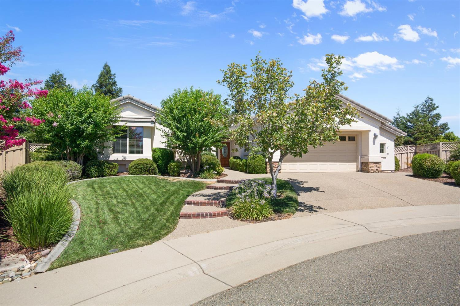 Homes For Sale In Sun City Lincoln Ca