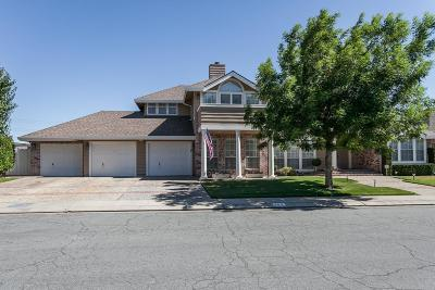Modesto Single Family Home For Sale: 409 Cottonwood Drive
