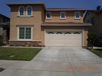 Turlock Single Family Home For Sale: 4352 Oakfield Drive