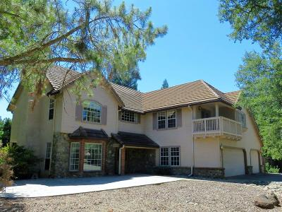 Granite Bay Single Family Home For Sale: 5130 Grosvenor Circle