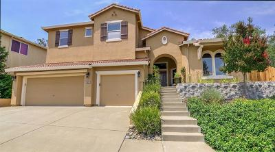 Rancho Murieta Single Family Home For Sale: 15408 Abierto Drive