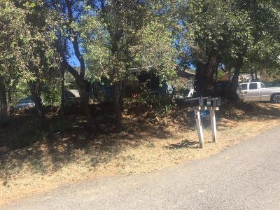 Placerville CA Multi Family Home For Sale: $375,000