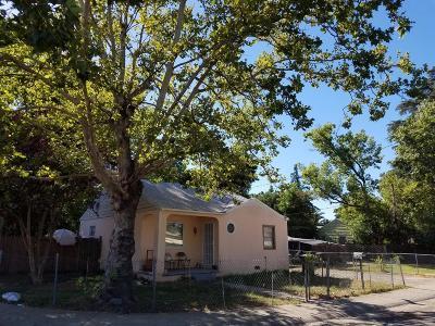 Sacramento County Multi Family Home For Sale: 5140 42 Street