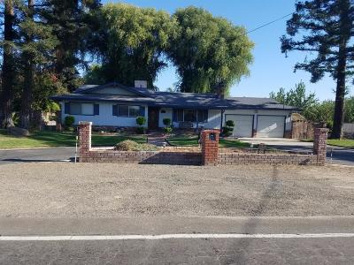Hughson Single Family Home For Sale: 6130 East Service Road