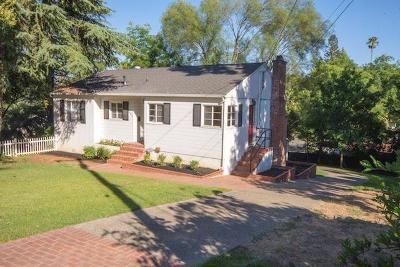 Fair Oaks Multi Family Home For Sale: 8060 Sierra Street