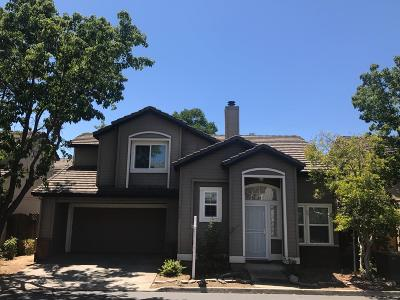 Elk Grove Single Family Home For Sale: 9552 Sunlight Lane