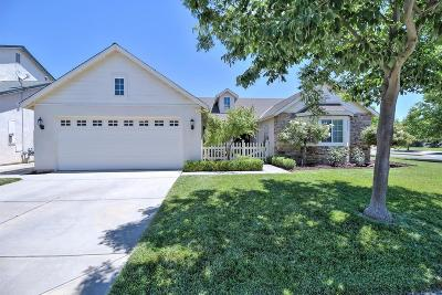 Modesto Single Family Home For Sale: 4200 Evolution Way
