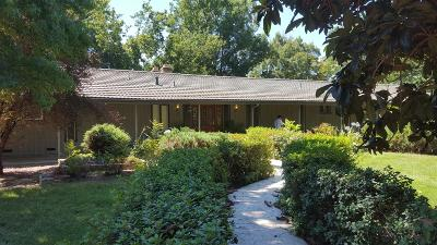 Stockton Single Family Home For Sale: 9548 Oakwilde Avenue