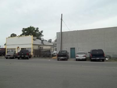 Stockton Commercial For Sale: 2800 Sanguinetti Lane #2810
