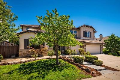 Roseville Single Family Home For Sale: 1757 Grazziani Way