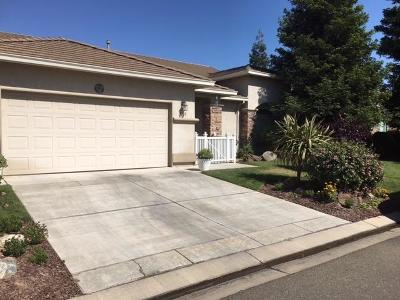 Atwater Single Family Home For Sale: 3320 Harness Drive