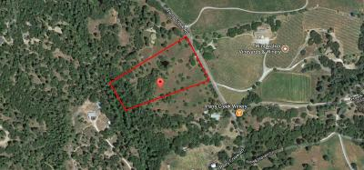El Dorado County Commercial Lots & Land For Sale: Perry Creek Road