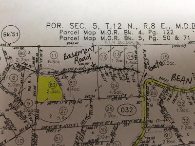 Auburn Residential Lots & Land For Sale: Bean Rd.