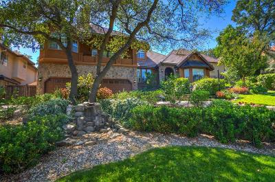 Folsom Single Family Home For Sale: 129 Tomlinson Drive
