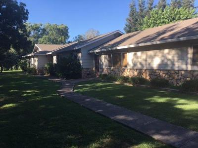 Oakdale Single Family Home For Sale: 5742 Smith Road