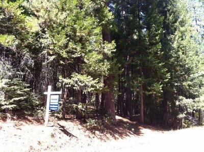 Grizzly Flats Residential Lots & Land For Sale: 5373 Wooded Glen Drive
