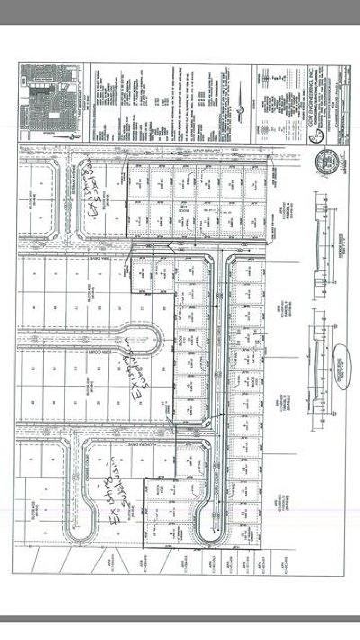 Ceres Residential Lots & Land For Sale: 1200 Hackett Road