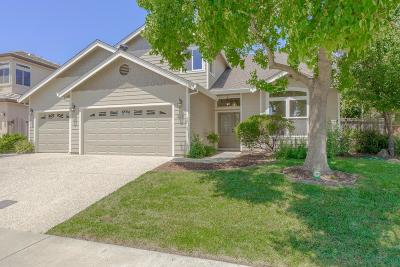 Davis CA Single Family Home For Sale: $970,000