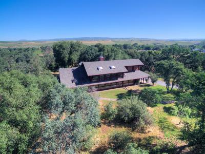 Oakdale Single Family Home For Sale: 15960 Orange Blossom Road