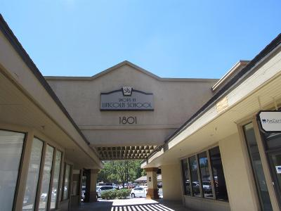 Modesto Business Opportunity For Sale: 1801 H Street
