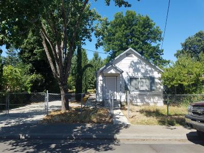 West Sacramento Single Family Home For Sale: 608 Bryte Avenue