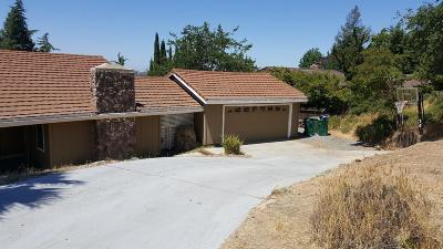 El Dorado Hills CA Single Family Home For Sale: $475,000