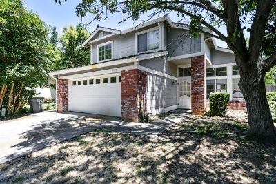 Single Family Home For Sale: 9117 Old Creek Drive