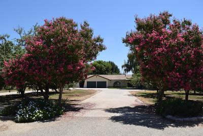 Waterford Single Family Home For Sale: 248 Priscilla Lane
