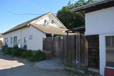 French Camp Single Family Home For Sale: 279 French Camp Road