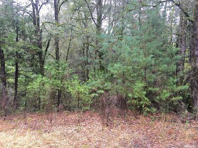 Garden Valley Residential Lots & Land For Sale: 5060 Black Oak Mine Road
