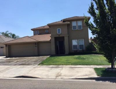 Modesto Single Family Home For Sale: 3116 Belharbour Drive