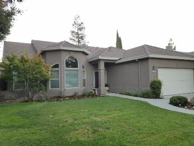 Turlock Single Family Home For Sale: 2545 Tigers Drive