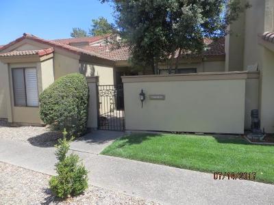 Lodi, Stockton Condo For Sale: 3622 South Monitor Circle