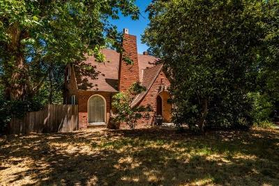 West Sacramento Single Family Home For Sale: 630 Sacramento Avenue