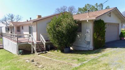 Copperopolis Single Family Home For Sale: 4990 Little John Road