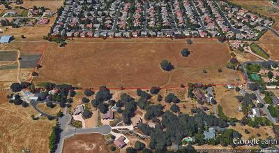 Sacramento County Residential Lots & Land For Sale: 8200 Excelsior Avenue