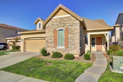 Elk Grove Single Family Home For Sale: 9647 Pilliteri Way