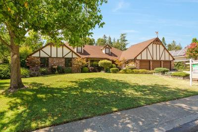 Rocklin Single Family Home For Sale: 4020 Rawhide Road
