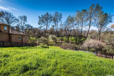 El Dorado Hills Residential Lots & Land For Sale: 330 Bodega Court
