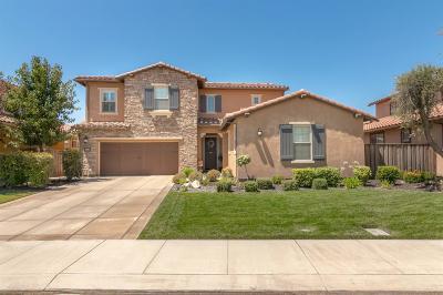 Manteca Single Family Home For Sale: 4220 Volpaia