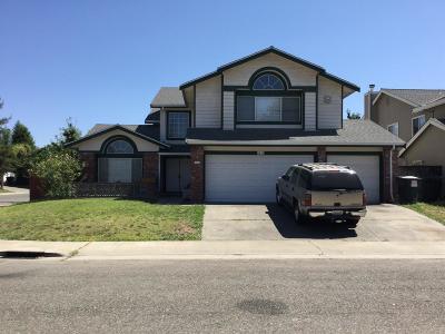 Sacramento Single Family Home For Sale: 8820 Crusheen Way