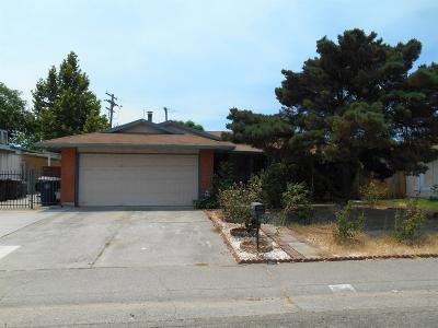 Citrus Heights Single Family Home For Sale: 7405 Mar Vista Way