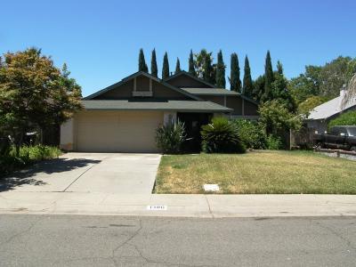 Sacramento Single Family Home For Sale: 1386 Foxboro
