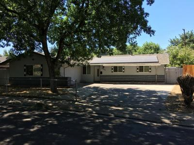 Modesto Single Family Home For Sale: 2005 Renchler Lane