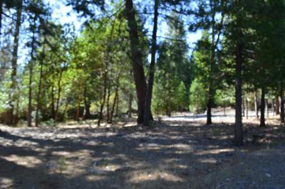 Residential Lots & Land For Sale: 26599 Sugar Pine Drive