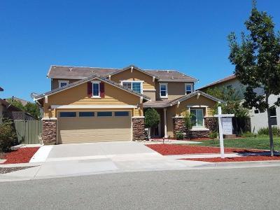 West Sacramento Single Family Home For Sale: 3568 Bridgeway Lakes Drive