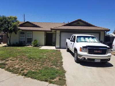Modesto Single Family Home For Sale: 2825 Hobart Court
