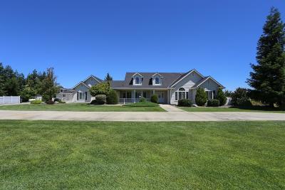 Merced  Single Family Home For Sale: 1134 Farmland Ave