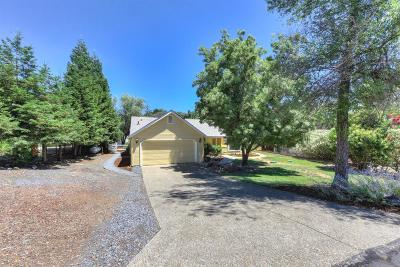 Cool CA Single Family Home For Sale: $377,900