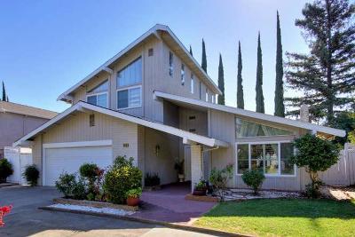 Orangevale Single Family Home For Sale: 9348 Blue Oak Drive